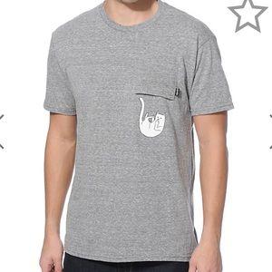 New RIPNDIP T-shirt